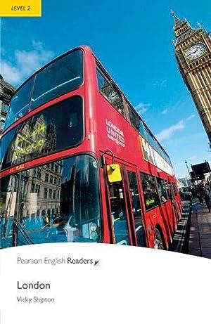London bk/mp3 pk: Aa.Vv.