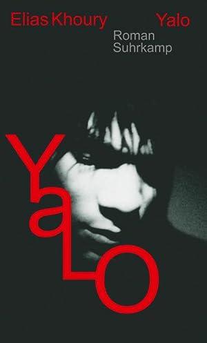Yalo: Roman: Elias Khoury