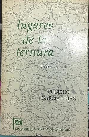 Lugares de ternura: García-Díaz, Eugenio (