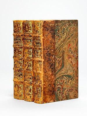 Opuscules (9 Titres en 3 Volumes) I: BARRES, Maurice