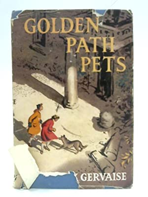 Golden Path pets: Mary Gervaise