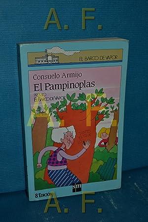 El pampinoplas: Armijo, Consuelo und