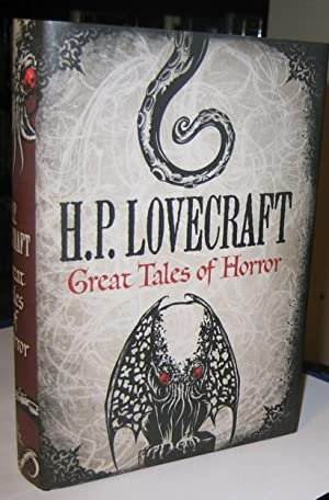 H. P. Lovecraft: Great Tales of Horror: Lovecraft, H. P.
