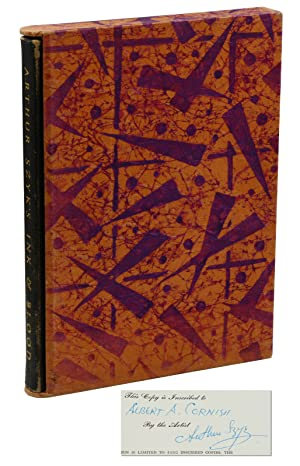 Ink & Blood: A Book of Drawings: Szyk, Arthur; Burt,