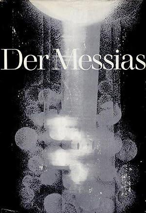 Bild des Verkäufers für Der Messias Gesang I-V zum Verkauf von Flügel & Sohn GmbH