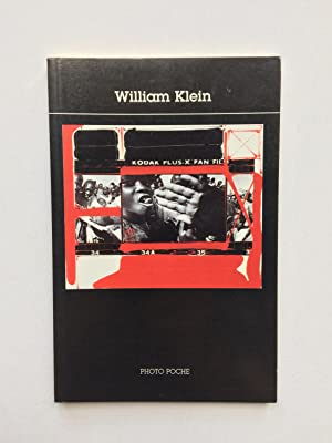William KLEIN: CAUJOLLE Christian