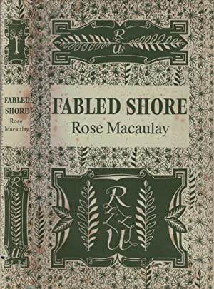 Fabled Shore. From the Pyrenees to Portugal: MacAulay, Rose