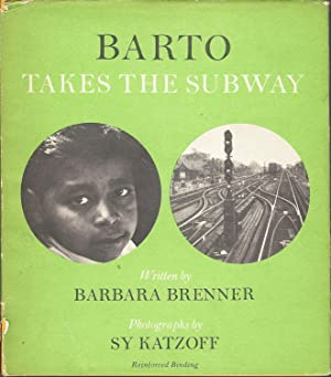 Barto Takes the Subway