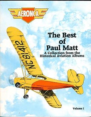 The Best of Paul Matt: A Collection: Matt, Paul/Abel, Alan