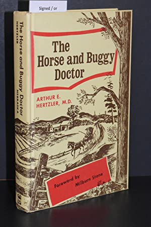 The Horse and Buggy Doctor