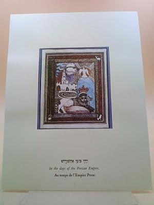La merveilleuse histoire de la reine Esther: Tuszynski, Devi