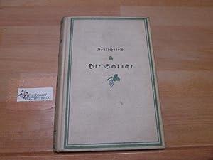 Gesammelte Werke in vier Bänden; Teil: Bd.: Gontscharow, Iwan Alexandrowitsch