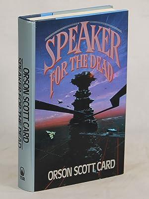 Speaker for the Dead: Card, Orson Scott