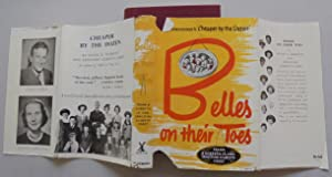BELLES ON THEIR TOES ,successor to 'cheaper: FRANK B GILBRETH