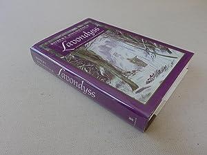 Lavondyss: Journey to an Unknown Region: Robert Holdstock
