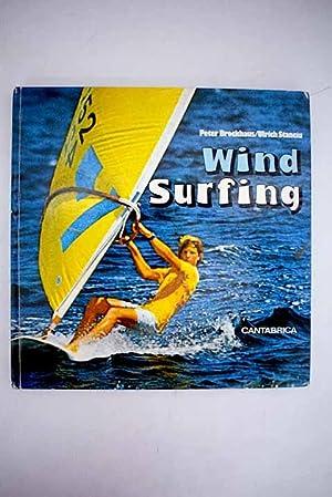 Imagen del vendedor de Windsurfing a la venta por Alcaná Libros