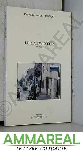 Le cas winter: Pierre-Julien Le Thomas