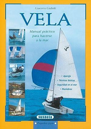 Imagen del vendedor de Vela a la venta por Imosver