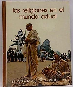 Religiones En El Mundo Actual, Las: Viver Ballart Rafael