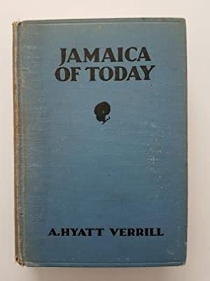 Jamaica of Today