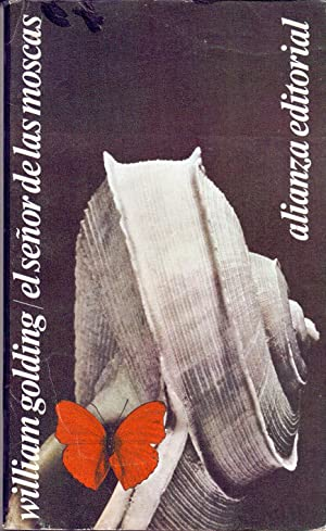 EL SEÑOR DE LAS MOSCAS: William Golding