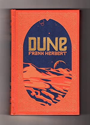 Seller image for Dune. Bonded Leather Decorative Edition, 2013 for sale by Singularity Rare & Fine