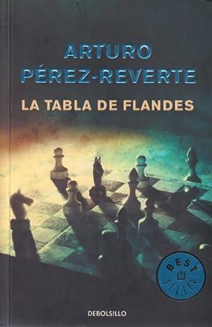 La Tabla De Flandes.: Pérez-Reverte, Arturo: