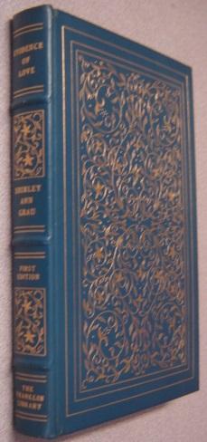 Evidence of Love (First Edition Society): Grau, Shirley Ann;