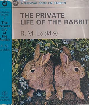 The Private Life of the Rabbit. An: Lockley, Ronald Mathias