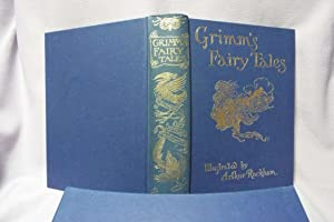 The Fairy Tales of The Brothers Grimm: Grimm, Jacob Ludwig