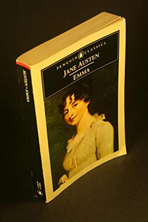 Emma. Edited with an introduction by Ronald: Austen, Jane, 1775-1817