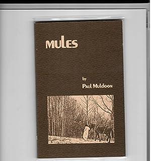 Mules: Muldoon, Paul
