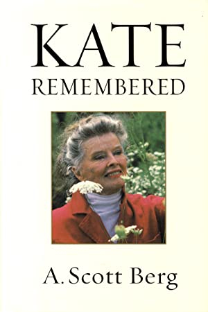 Kate Remembered