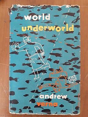 World Underworld: Varna, Andrew