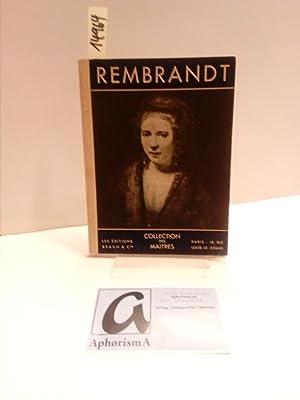 Rembrandt.: Fierens, Paul