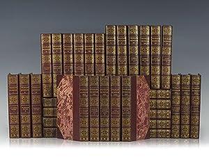 The Works of Charles Dickens (Including: Bleak: Dickens, Charles