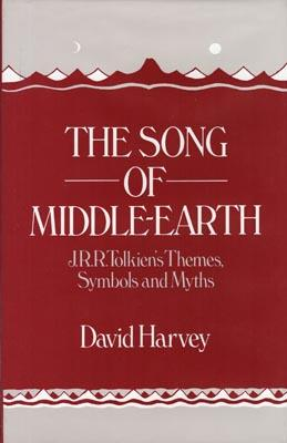 The Song of Middle-earth. J.R.R. Tolkien's Themes,: TOLKIEN, J.R.R. (By