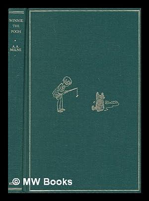 Winnie-the-Pooh / A. A. Milne ; with: Milne, A. A.