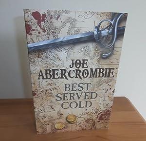 Best Served Cold: Abercrombie, Joe