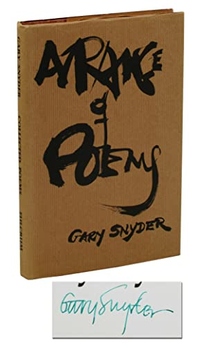 A Range of Poems