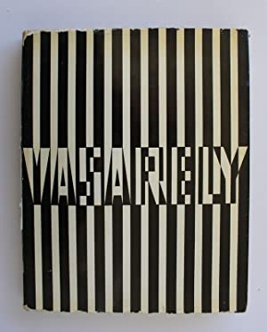 VASARELY. Plastic Arts of The 20th Century.: VASARELY. JORAY, Marcel