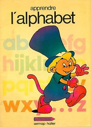 Apprendre l'alphabet - Collectif: Collectif