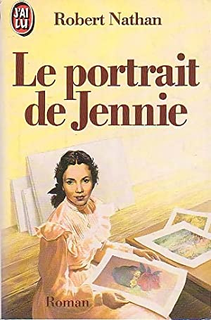 Le portrait de Jennie - Robert Stuart: Robert Stuart Nathan