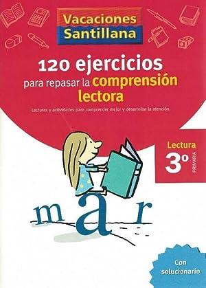 120 ejercicios para mejorar la comprensión lectora.: Echevarría, Esther und