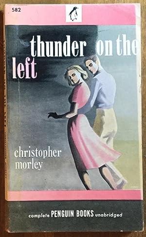 Thunder on the Left: Christopher Morley
