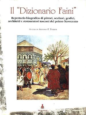 Il Dizionario Faini: Torresi , Antonio