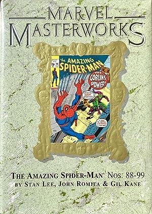 MARVEL MASTERWORKS Vol. 101 (Hardcover Limited Edition: LEE, STAN