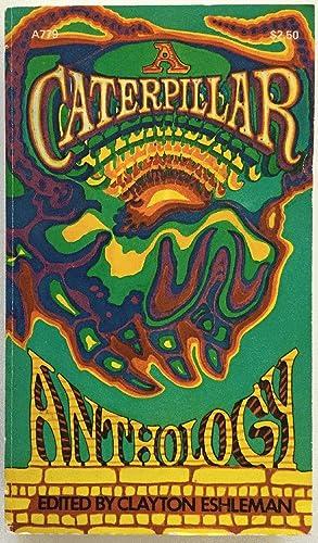 A Caterpillar Anthology: Eshleman, Clayton (Author)