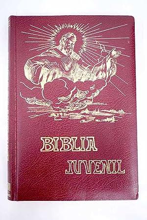 Biblia juvenil: Theola, Mary