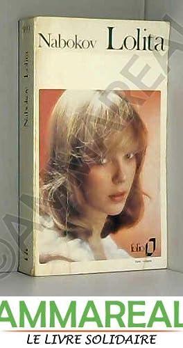 Image du vendeur pour Lolita - traduit De l' Anglais Par Kahane mis en vente par Ammareal